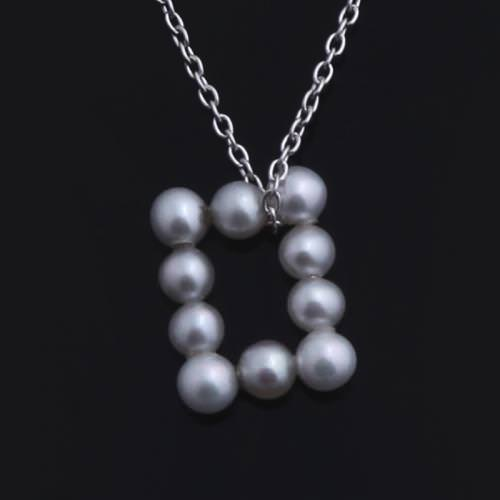 FRASHWATERPEARL NECKLACE
