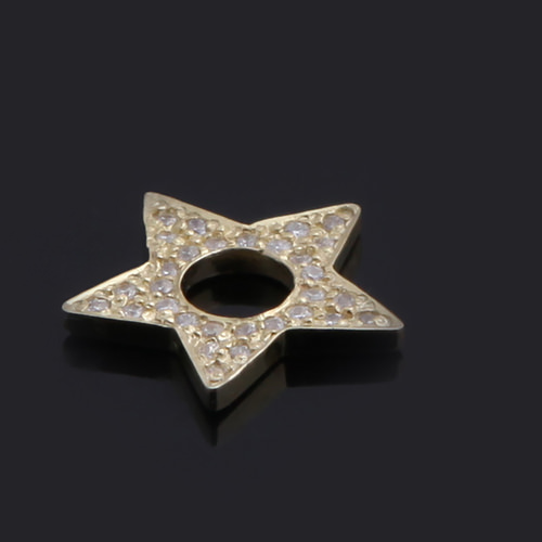 STAR YELLOW GOLD